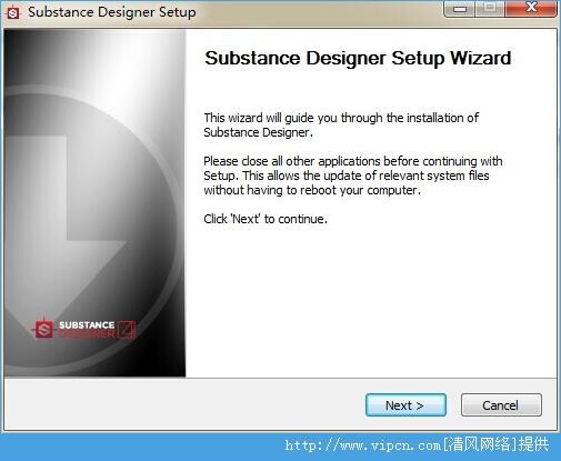Allegorithmic Substance Designer 官方注册版 v4.3.1.13894 安装版