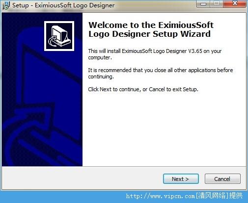 EximiousSoft Logo Designer 破解版   v3.65 安装版