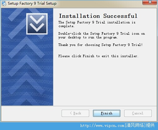 Indigo Rose Setup Factory 官方破解版 v9.3.0.0 安装版