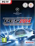 《实况足球2014:决战世界杯》单独免DVD补丁 By:SKiDROW