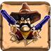 《枪之荣耀》无限金币内购破解安卓修改版 V1.7.2