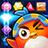小鸟消消乐内购破解安卓版 v1.0
