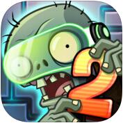 《植物大战僵尸2:未来世界》官网IOS版 V1.2.0