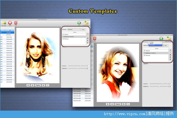 Batch Photo Editor 图片批量处理器 Mac官方版 V1.0