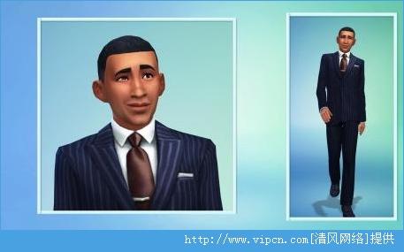 模拟人生4(The Sims 4) 中文PC正式豪华版