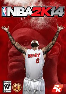 《NBA 2K14》黑子的篮球王朝选秀补丁